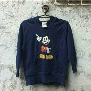 Disney Mickey Mouse Hoodie / Jacket