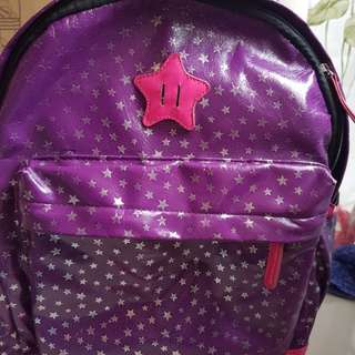 Backpack (FullyBooked)