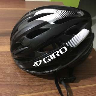 GIRO Bicycle Helmet (used 5 times only)