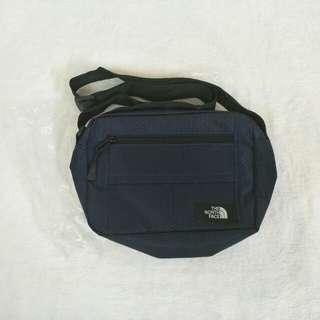 Thr North Face sling bag