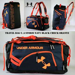 TRAVEL BAG UNDER ARMOUR STORM