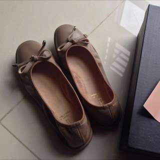AS娃娃鞋(38號)全新
