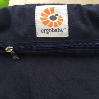 ErgoBaby 4 Position 360 midnight blue