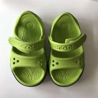 Kids Crocband II Sandals by Crocs