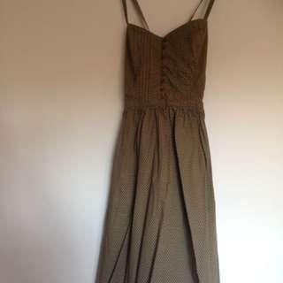 Princess Highway summer dress