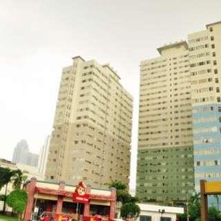 FOR RENT:2Bedrooms Condo Unit - Ridgewood Towers BGC Taguig