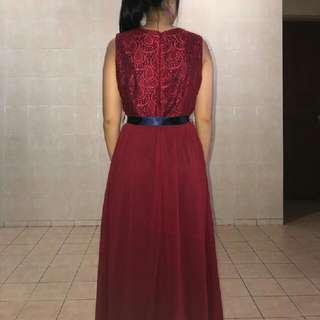 BNWT Prom Dress/Dinner Dress(parkson)