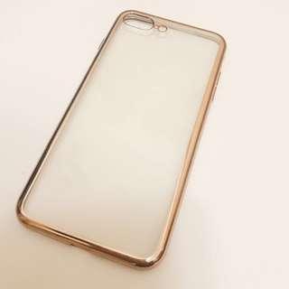 8成新iphone7plus手機殼