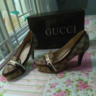 NEW Sepatu GUCCI