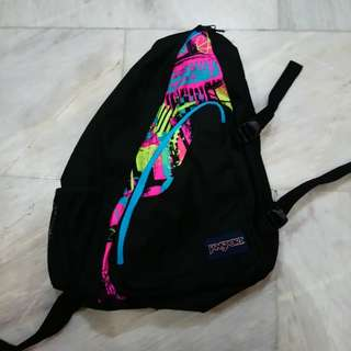 Jansport Body Bag