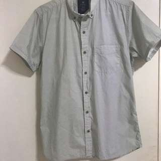Collared Shirt Cotton On