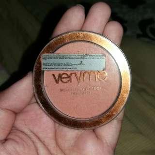 Very Me Peach Me Perfect Powder (Shade: Bronze)