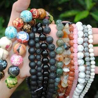 Customized Bracelets!