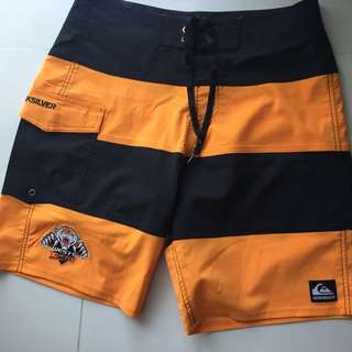 Quicksilver Board Shorts For Men!