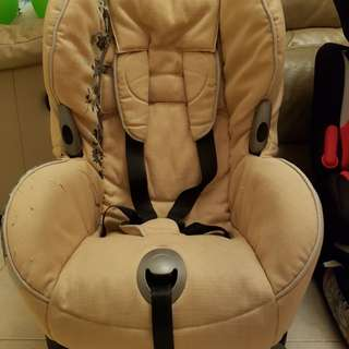 Maxi Cosi Priori baby carseat