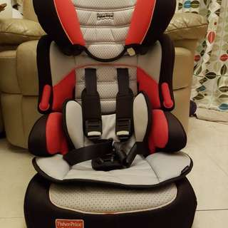 Fisher Price carseat