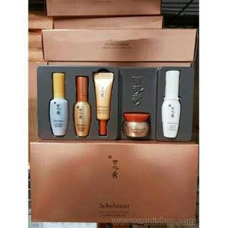 Sulwhasoo Anti Aging Kit