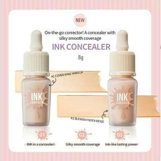 Peripera Ink Concealer