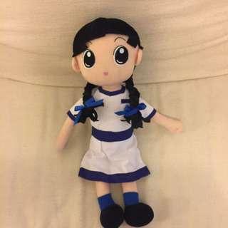 DGS 女拔萃doll