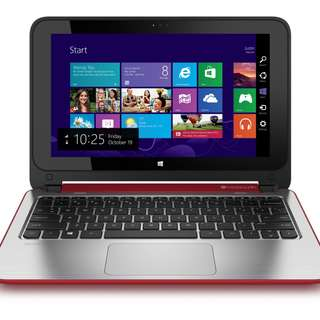 HP Pavilion x360 laptop for sale