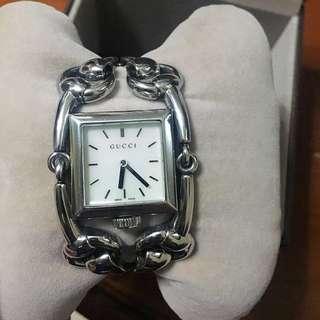 Authentic Gucci Watch Signoria