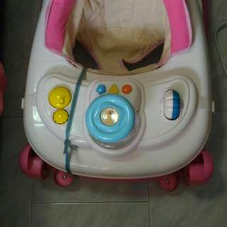 *Baby Walker* price reduced...