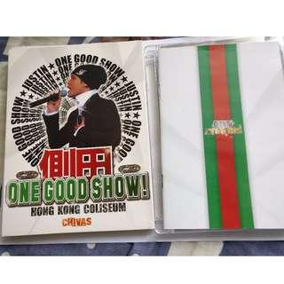 側田 One Good Show 演唱會 (2CD) (201710)