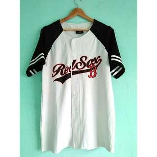 Baseball Shirt 😊