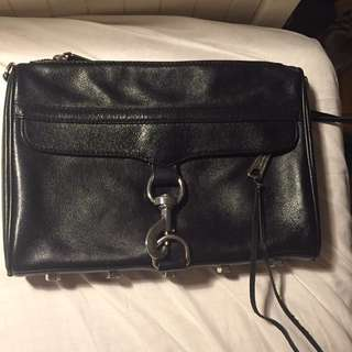 Rebecca Minkoff Signature bag Size Big