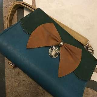 Clutch / Sling Bag Cantik