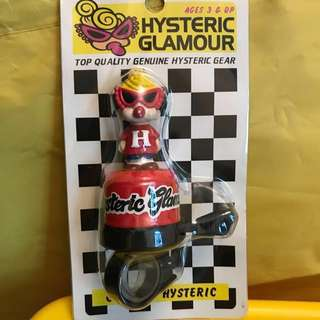 Hysteric Mini 黑超B
