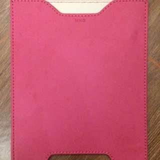 Ipad 3 pouch from Mango