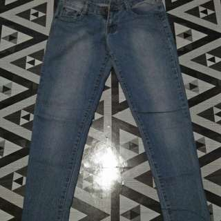 Jag maong jeans