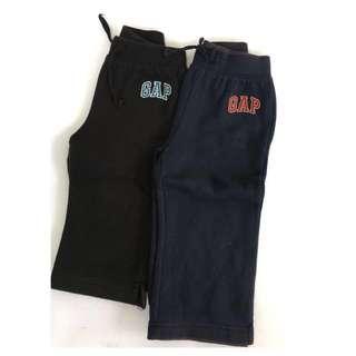 Gap Cotton Jogging Pants Bundle