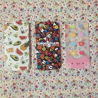 Caseing iPhon 5s