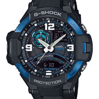 Casio G-Shock Ga-1000-2bdr