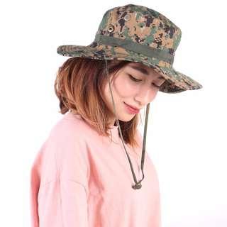 Fishermans Hat (UNISEX)