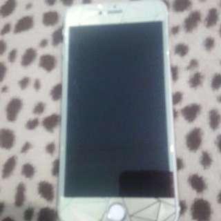 IPHONE 6PLUS GOLD