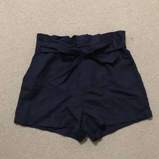 Brand New Bardot Shorts