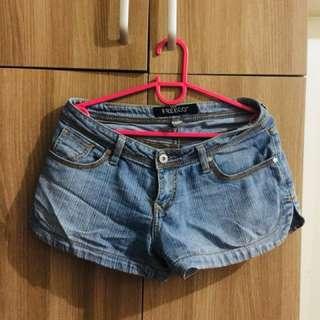 Freego shorts