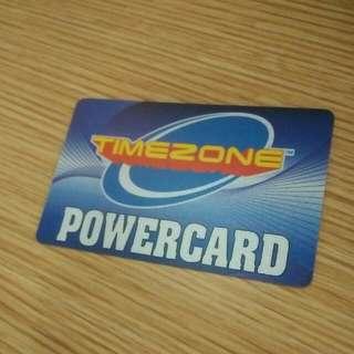 Kartu Timezone