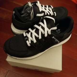 Adidas x Mastermind eqt support 全新