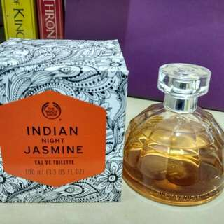 EDT INDIAN NIGHT JASMINE
