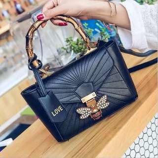 Designer ( Gucci inspired ) Handbag