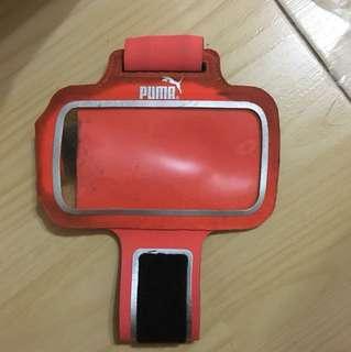 跑步手機帶