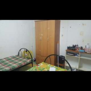 Common Room for rent at Geylang