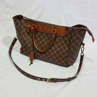 LV Damier Bag