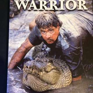 Wildlife Warrior - Steve Irwin