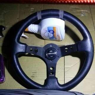 WTS: Original NRG Steering Wheel