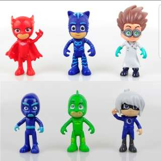 PJ Masks Party Accessories